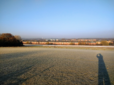 Windmill Hill Morning (1)